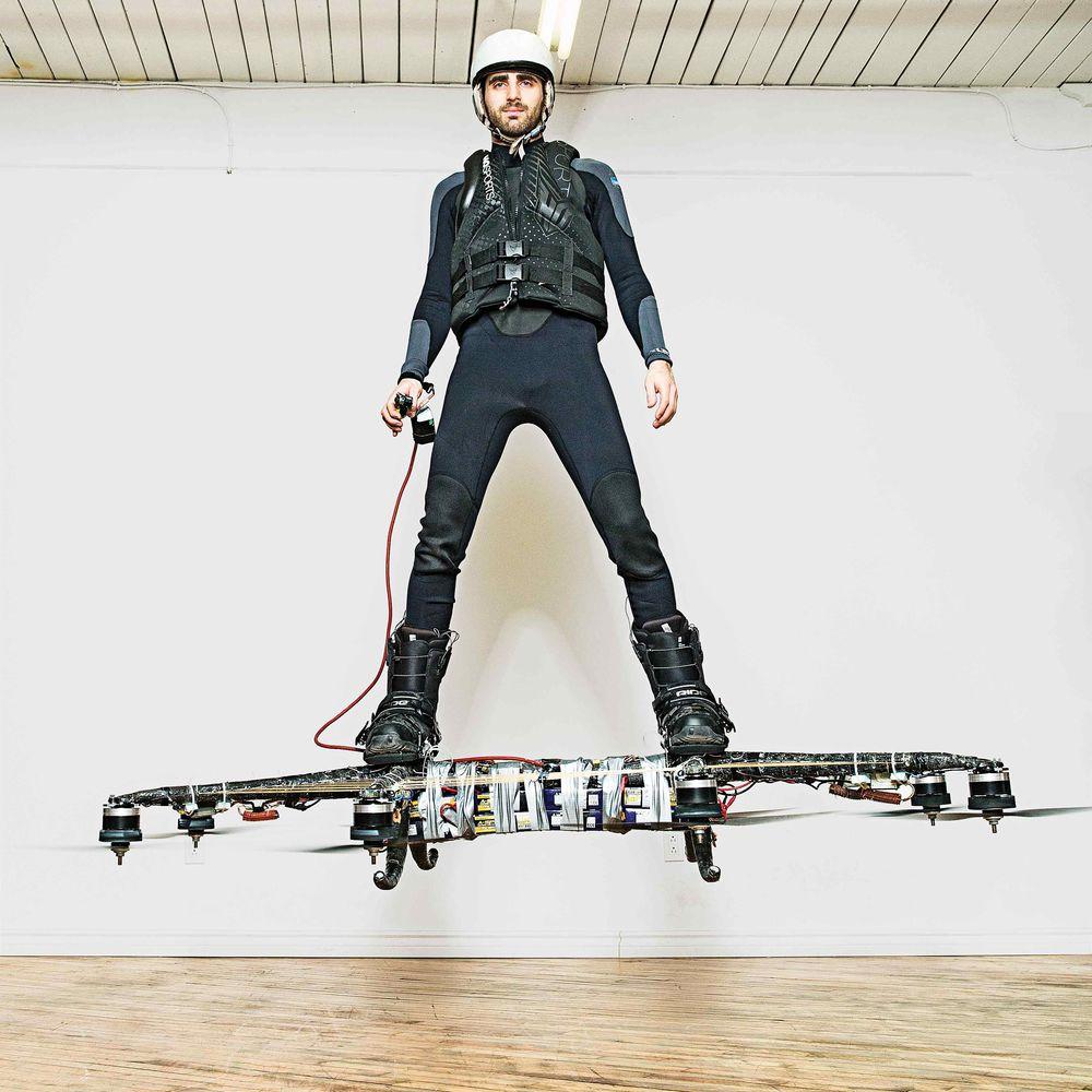 omni-hoverboard