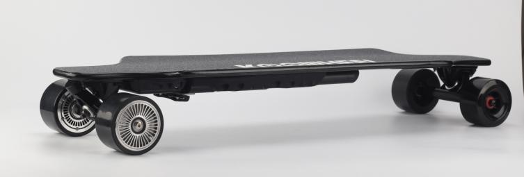Second Generation KooWheel Electric Skateboard